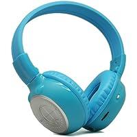 Power Acoustik HPK2B FARENHEIT 2CH IR HEADPHONE BLUE
