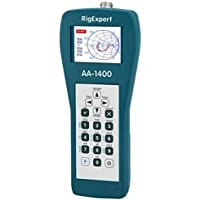RigExpert AA-1400 Antenna Analyzer 0.1-1400 MHz