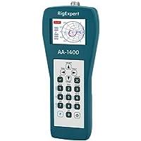 RigExpert AA-1400 Antenna Analyzer 0.1-1400 MHz
