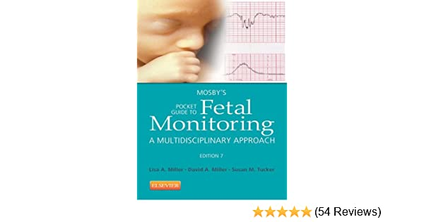 mosby s pocket guide to fetal monitoring e book a