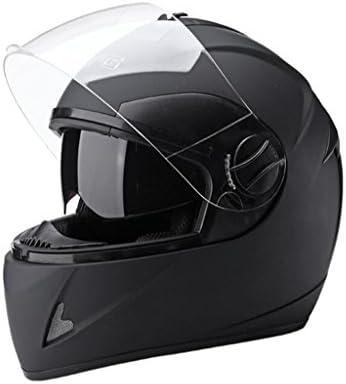 安全装置 ヘルメット - アンチフォグフルフェイスヘルメットオートバイヘルメットダブルレンズアンチフォグヘルメットフルフェイスヘルメットヘルメット保護レーシングヘルメット 個人用保護具