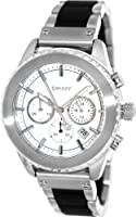DKNY Chronograph with Date Stainless Steel Men's watch #NY8765 by DKNY