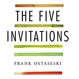 The Five Invitations Audiobook
