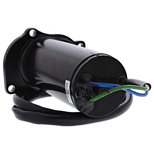 120 HP DB Electrical TRM0012 Tilt Trim Motor for Chrysler//Force//Evinrude//Johnson Omc 75 HP 130 HP ETX4001 382715 90 HP 115 HP 135 HP ESZ4012 ESZ4009 172543 ESZ4014