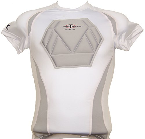 Easton Concise Youth Torso Tection Shirt Youth Large