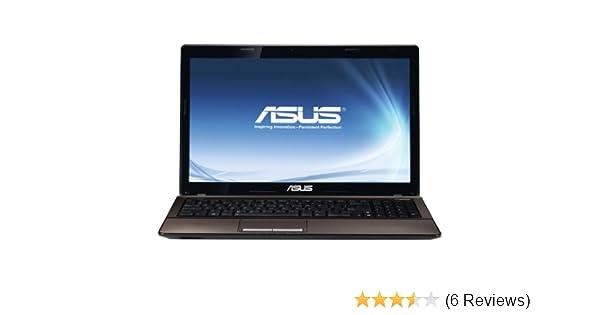 Amazon.com: Asus X53E-RS52 15.6