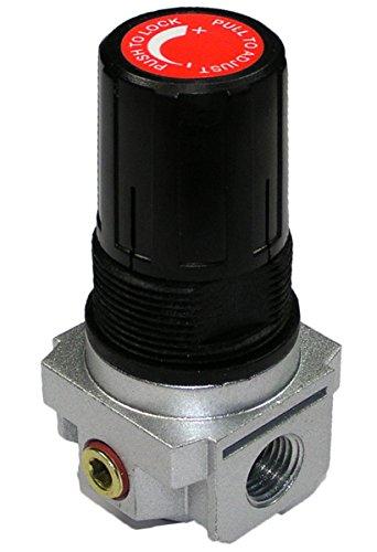 Porter Cable Air Compressor Replacement  4 PORT Regulator #