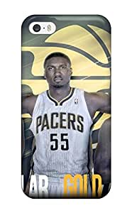 Shirley P. Penley's Shop Discount WJ12BP02IDCKDWUI indiana pacers nba basketball (41) NBA Sports & Colleges colorful iPhone 5/5s cases WANGJING JINDA