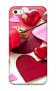 High-quality Durable Protection Case For Sam Sung Galaxy S5 Cover (love Spells)