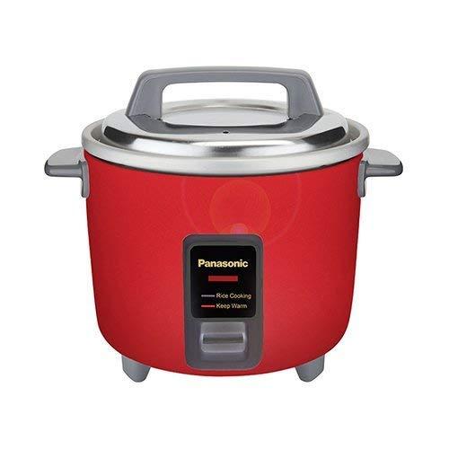 Panasonic SR-W10GR Red