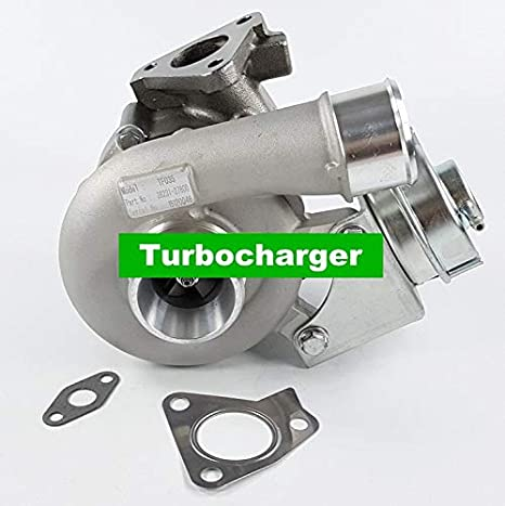 GOWE Turbocompresor para Turbocompresor 28231 - 27800 TF035 para Hyundai Santa Fe 2.2 CRDi d4eb 150hp Turbo: Amazon.es: Bricolaje y herramientas
