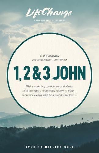 1, 2 & 3 John (LifeChange)