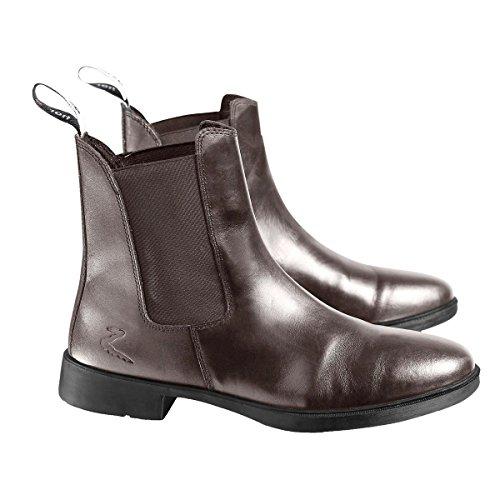 Horze, Stivali da equitazione uomo Marron(BR)