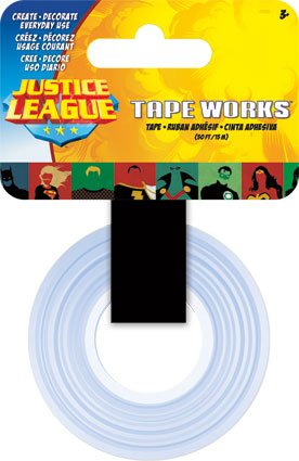 Sandylion Justice League Decorative Washi Tape by Sandylion (Image #1)