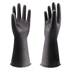 UXglove Chemical Resistant Gloves,Waterp...