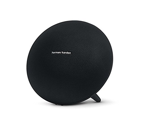 Harman Kardon Onyx Studio 4 Wireless Bluetooth Speaker Black (LATEST - Hours Square Buy Times Best