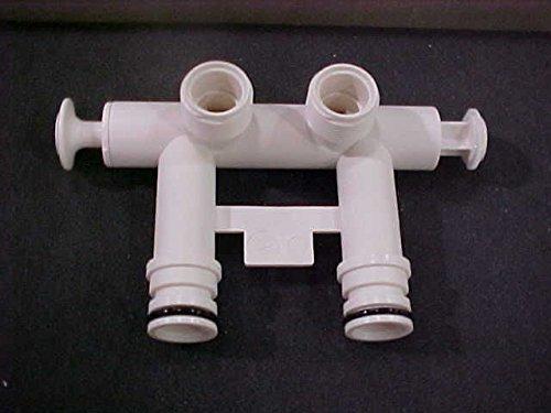 water softener bypass valve - 2