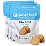 Sea Salt Caramel Cookies 5.0 oz (3 Pack) Review