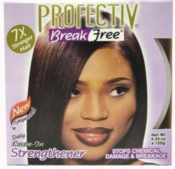 Profectiv Mega Growth Breakfree Leave-In Strengthener Case Pack 6 Profectiv Mega Growth Breakfree L
