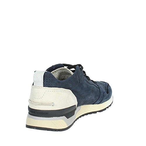 Sneaker 40 Pelle in 11426KS1 Blu Uomo 40 CWqZU1xwg5
