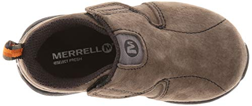 Jungle Merrell Sport Métal A Moc Outdoor Shoe c toddler q1Ad1axwr