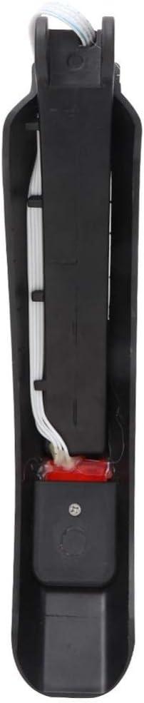 Fauge Sostituzione Parafango Posteriore per Parafango Posteriore Kugoo S1 S2 S3 per Scooter Elettrico