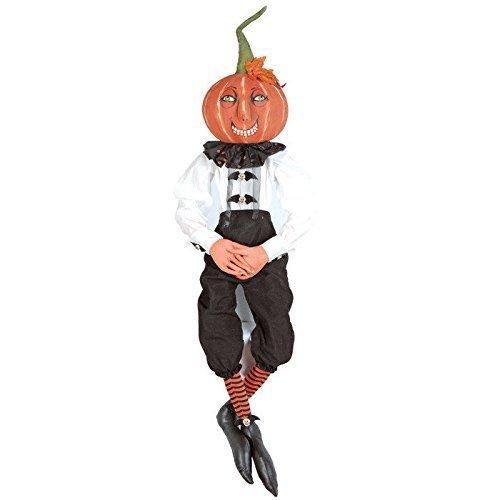 Victor-Pumpkin-Figurine