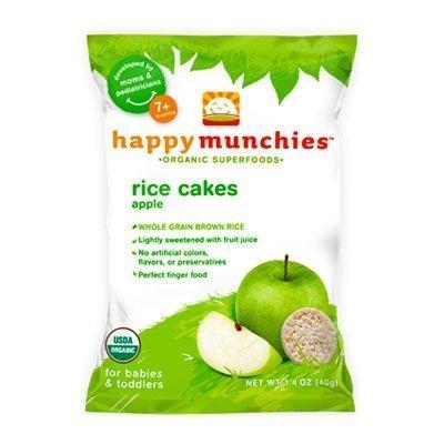 Happy Munchies Rice Cakes - 4