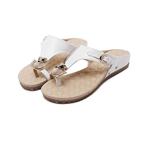 38ce963ae2e16 ... Women Sandals Non-slip Comfortable Breathable Flat Shoes great fit  b6a09 46d01  free shipping Beaute Fashion Trendy Nautical Sailboat Anchor  Starfish ...