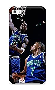 XiFu*MeiBest sports nba basketball kevin garnett minnesota timberwolves houston rockets NBA Sports & Colleges colorful iphone 6 plua 5.5 inch casesXiFu*Mei