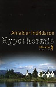 """Afficher """"Hypothermie"""""""