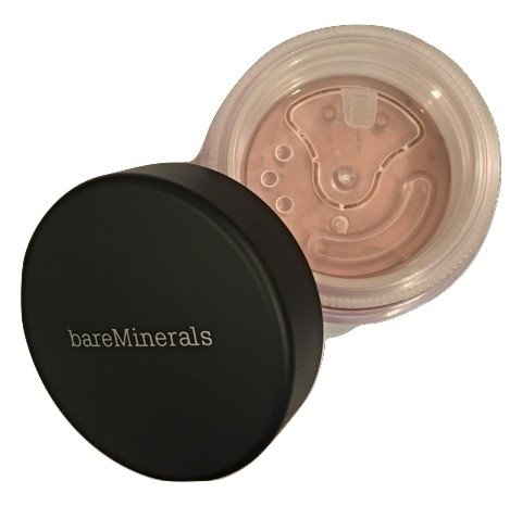 bareMinerals Bare Escentuals Hint of Truth All Over Face Color .03 oz