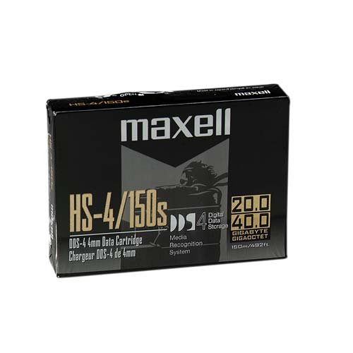 Data Cartridge MAXELL DDS 40GB