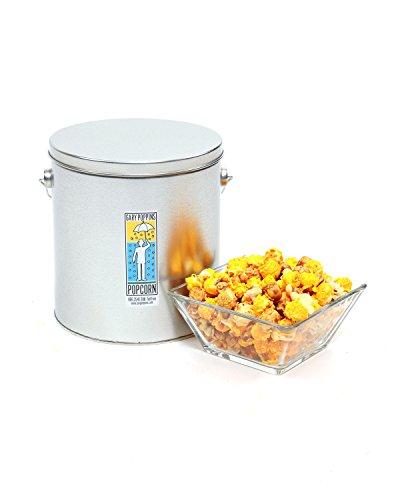 garrett popcorn chicago mix - 9
