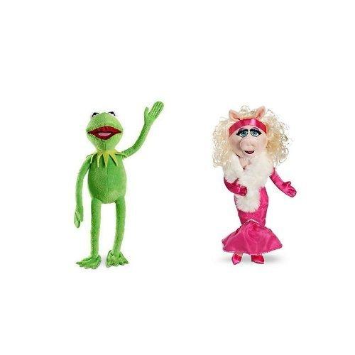 Muppets - Ms Piggy Plush 19