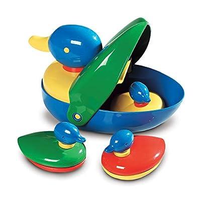Ambi Toys Family Duck (japan import) by Bonerundo : Toy Figures : Baby