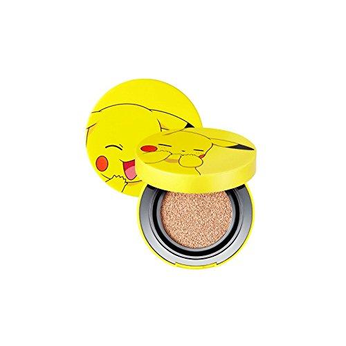 Tony Moly mini Pikachu coprono fard cuscino TONYMOLY