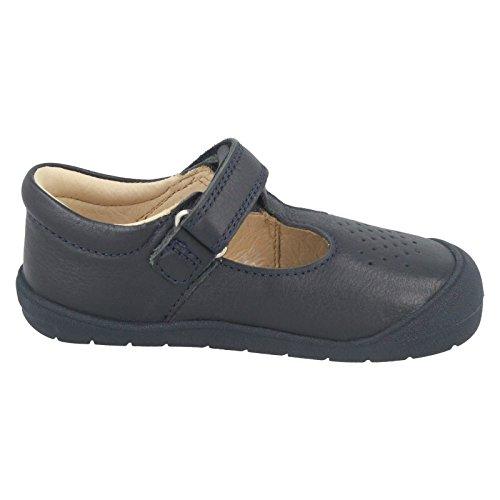 Startrite Erste Alex Kinder Erste Schuhe 3.5 F Marineblau jQU7Azob