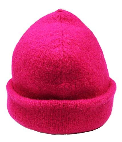 46ed1c4f07e Dachstein Woolwear 100% Austrian Boiled Wool Thick Alpine Cap in Colors  (One Size