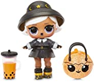 L.O.L. Surprise! Spooky Sparkle Limited Edition Witchay Babay with 7 Surprises, Including Glow-in-The-Dark Dol