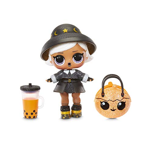MGA Entertainment L.O.L. Surprise Spooky Sparkle-Witchay Babay