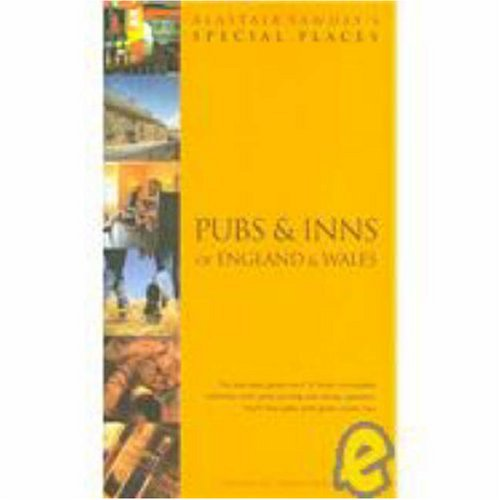 Read Online Special Places Pubs & Inns of England & Wales, 3rd (Special Places to Stay) pdf