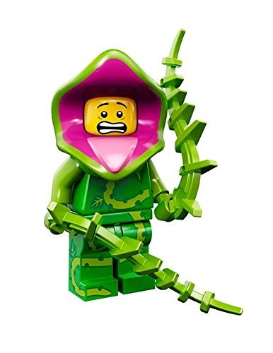 LEGO Series 14 Minifigure Plant Monster