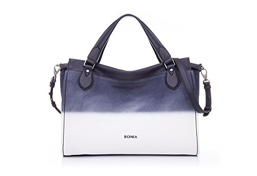bonia-womens-trimmed-leather-gradient-sylvette-one-size-dark-blue