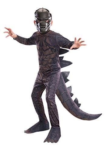 Rubies Godzilla Child Costume, Small for $<!--$22.49-->
