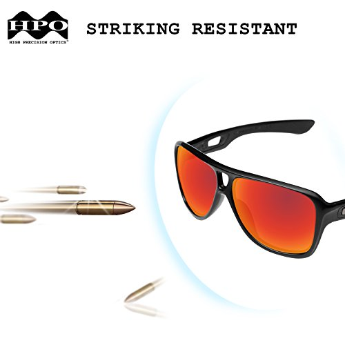 New 1.8mm Thick UV400 Replacement Lenses for Oakley M Frame Heater ...