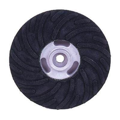 Cut Altra Tiger Discs (Weiler Tiger Back-Up Pad For Resin Fiber And AL-tra Cut Disc, 5/8