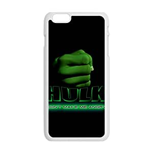 hulk Phone Case for Iphone 6 Plus