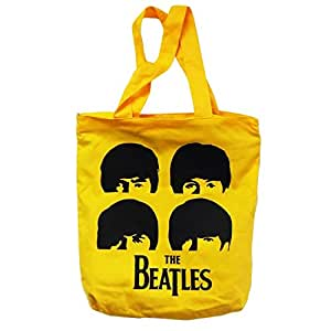 Bolsa Beatles Yellow