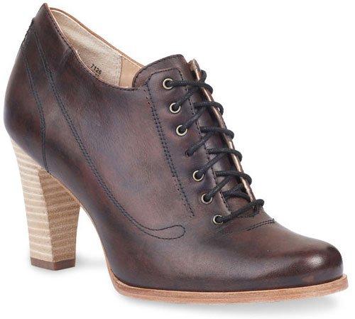 Timberland Escarpin montant Boot Company (marron foncé)